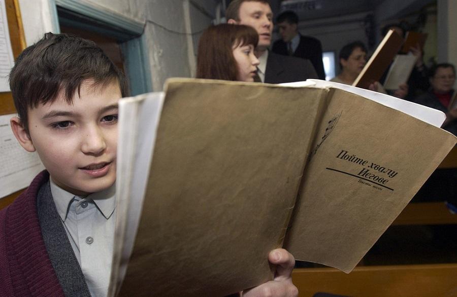 Суд в столице России вовторник проведет предварительные слушания поиску «Свидетелей Иеговы»