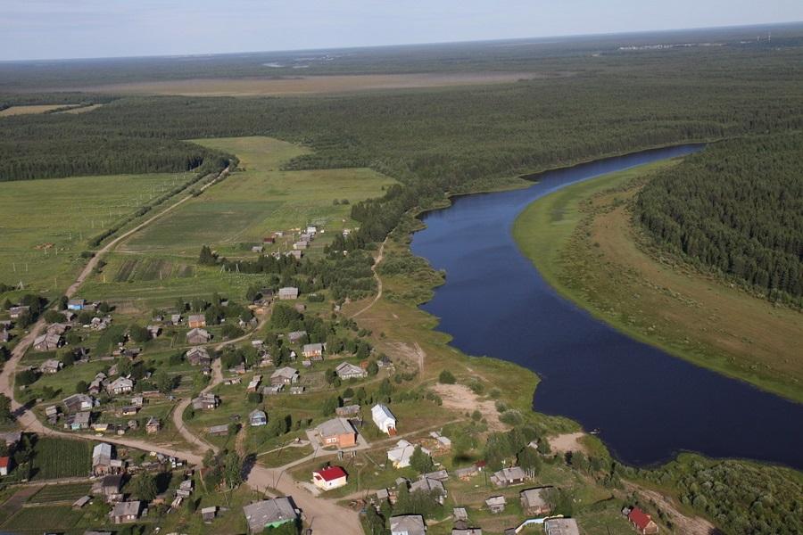 Усть-цилемский район