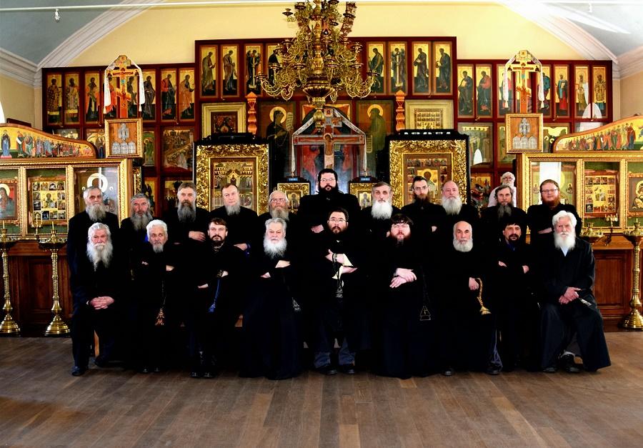 Об институте наставничества в Древлеправославной Поморской Церкви