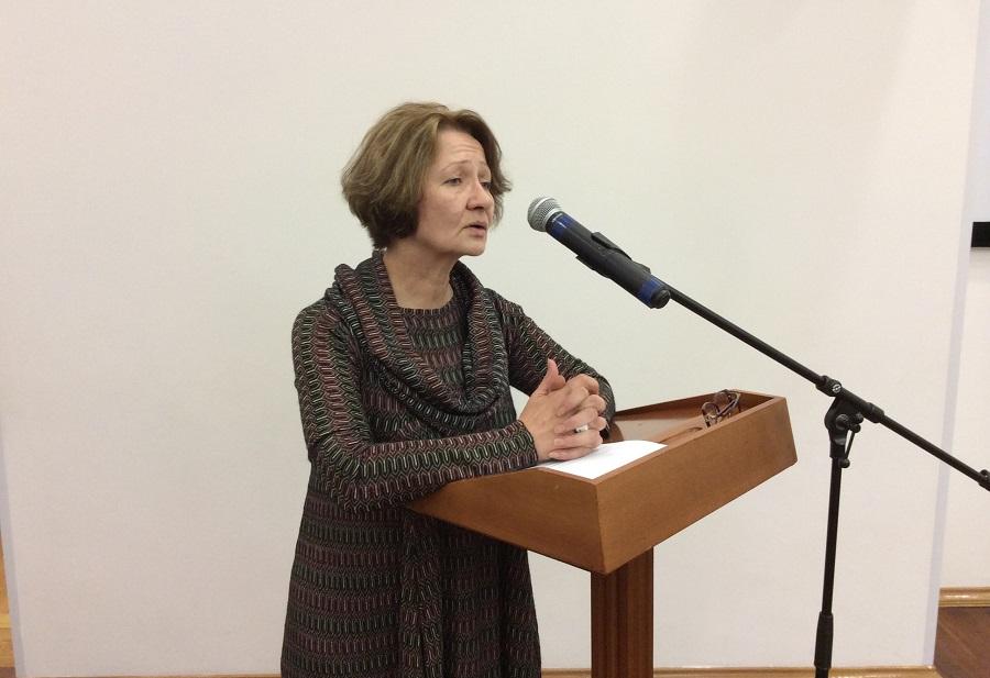 Ольга Ровнова о старообрядцах Латинской Америки