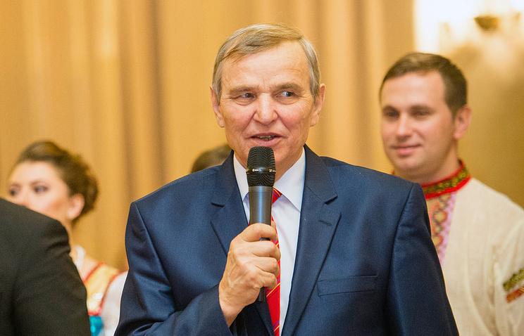 Мирон Игнат был депутатом парламента Румынии, членом постоянного бюро руководства Парламента, председателем общины русских-липован Румынии