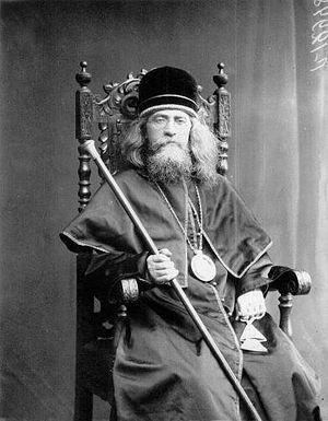 Архиепископ Симон (Шлеев)
