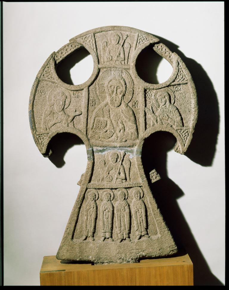 Крест Поклонный. XIII век. Новгород