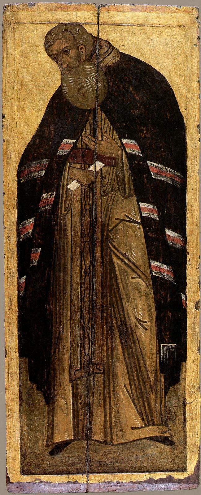Иоанн (Илия), архиепископ Новгородский