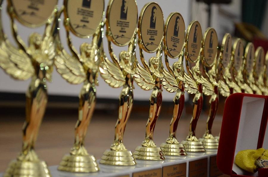 Призы кинофестиваля