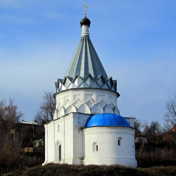 Церковь Козмы и Дамиана в Муроме