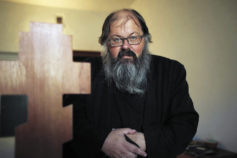 Владимир Викторович Шамарин