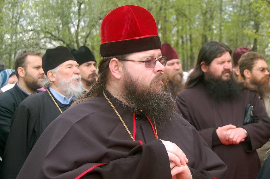 Среди священнослужителей старообрядческих согласий преобладают обладатели длинных волос