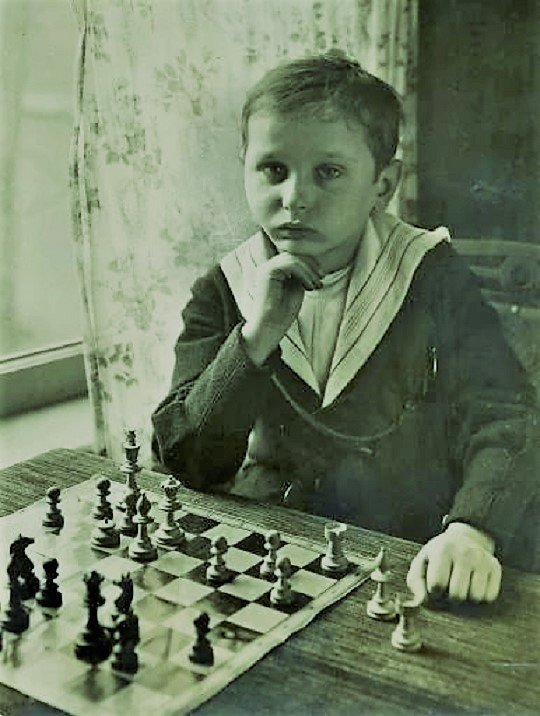 «Золотой мальчик» времен Российской империи