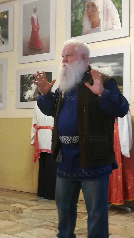 Александр Константинович Холмогоров