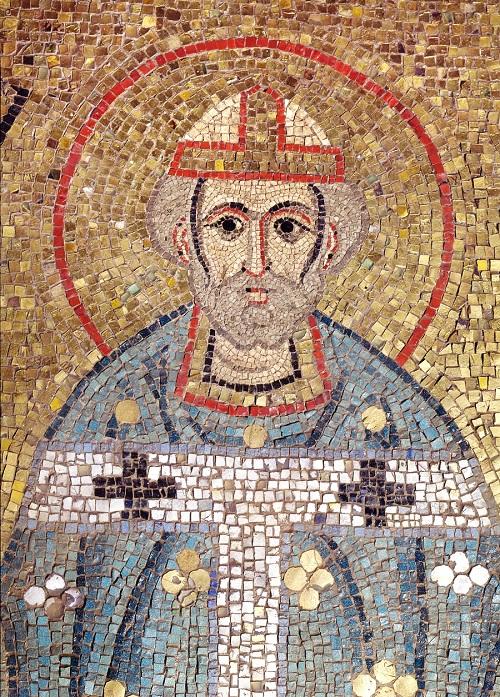 Блаженный Августин (354-430 гг)