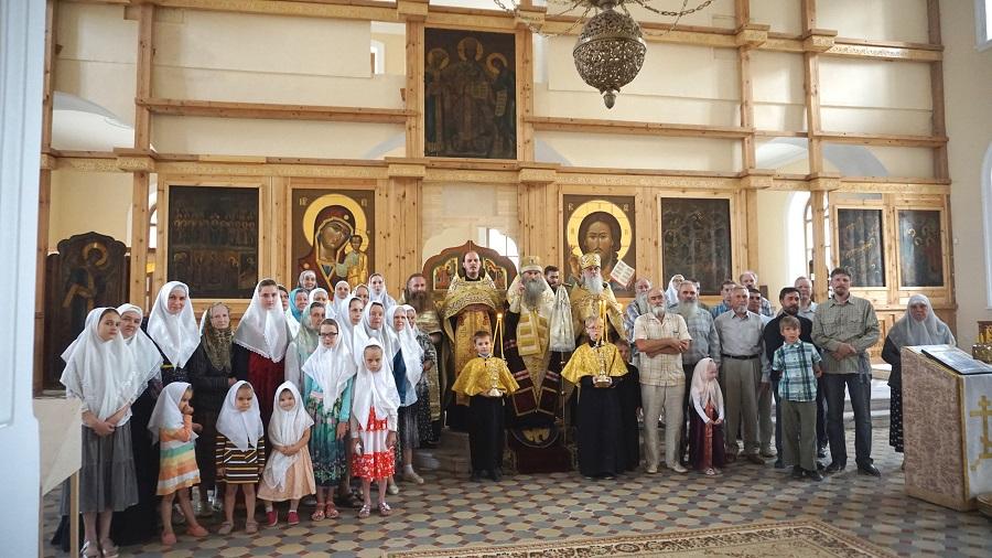 Старообрядцы Казани