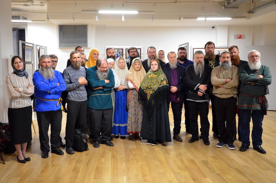 В Москве завершился всемирный старообрядческий форум