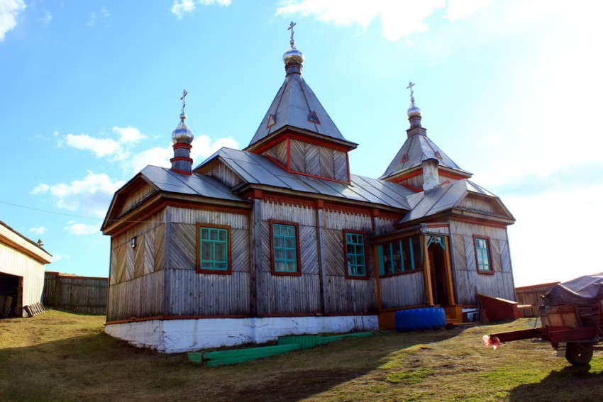 Епископ Евфимий Дубинов: «Будем создавать общины везде, где только это возможно»