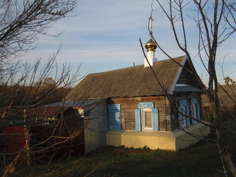 Поморская Церковь в с. Ключи