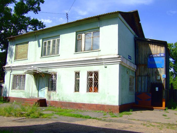 В Иркутске может появиться духовно-культурный центр старообрядцев