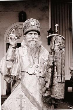 Митрополит Московский и всея Руси Алимпий