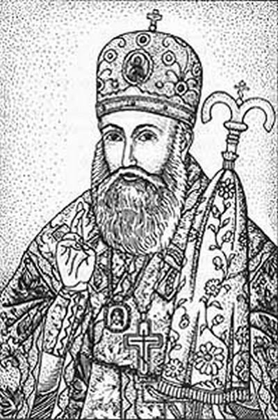 Митрополит Амвросий (Андрей Попович; 1791–1863 гг) – первый старообрядческий митрополит белокриницкий Древлеправославной Церкви Христовой