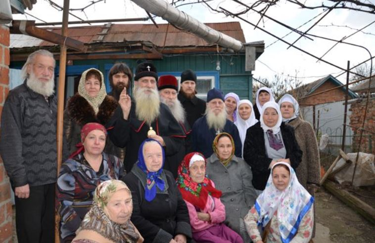 Визит преосвященного митрополита Корнилия в г. Краснодар, 2013 год