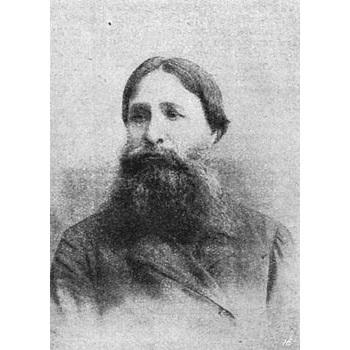 Терентий Акимович Худошин (1858 — 1927)