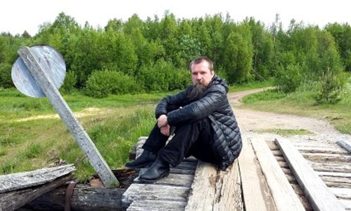 b1c8483cad08 Денис Пересторонин  «Главная потеря — это не утрата памятников, а утрата  среды»