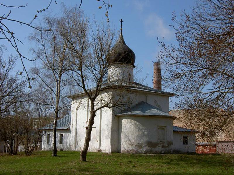 Старообрядческий храм Николы Каменоградского в Пскове, ДПЦ