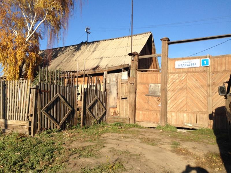 Домовой храм РДЦ в честь Положения Ризы Господней, г. Иркутск