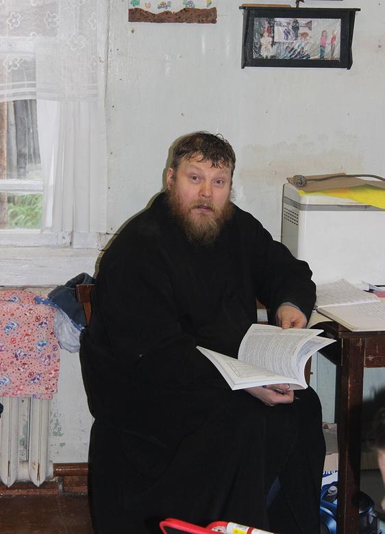 Наставник поморской общины с. Усть-Цильма Алексей Носов: «Бог иради одной овцы проповедовал идти»