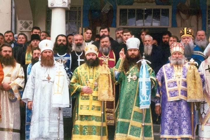Епископ Антипа: «Колхидская кафедра в любом случае должна подниматься – на то Божья воля»