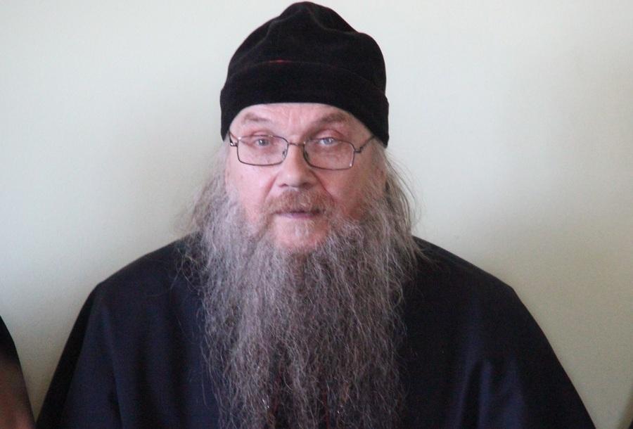 Епископ Григорий Коробейников: «Жажду духовности явижу везде, где бываю»