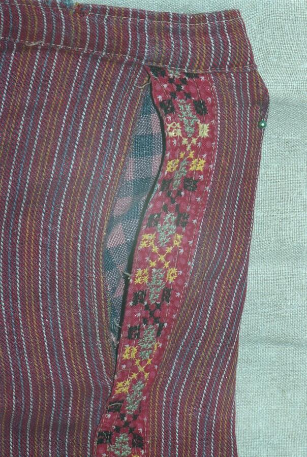 То, что ниже пояса. Изистории мужских брюк