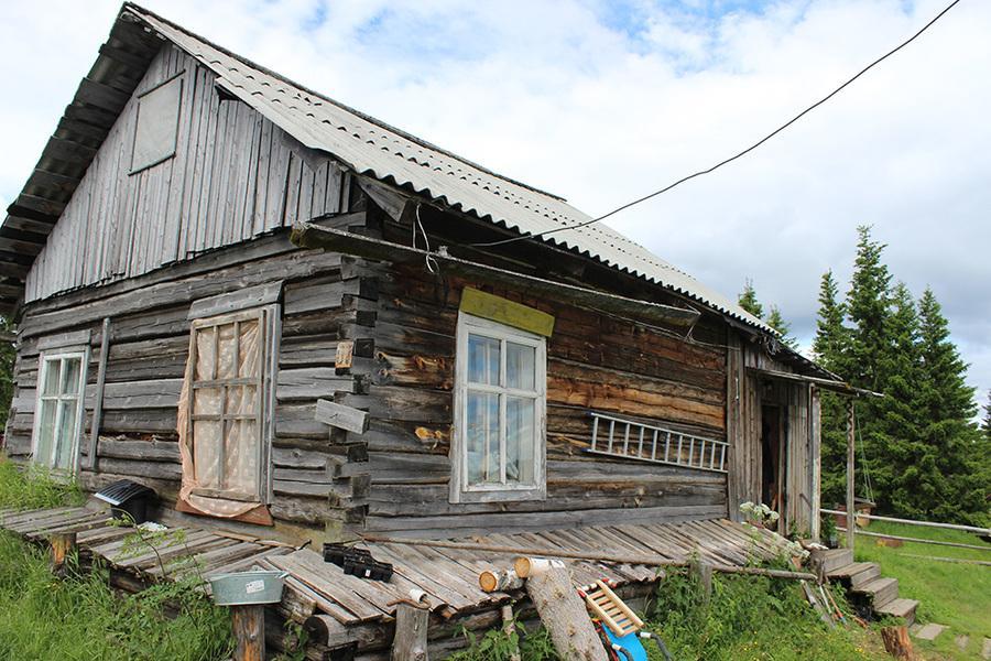 Невероятные приключения сыктывкарских актеров внекогда старообрядческой деревне