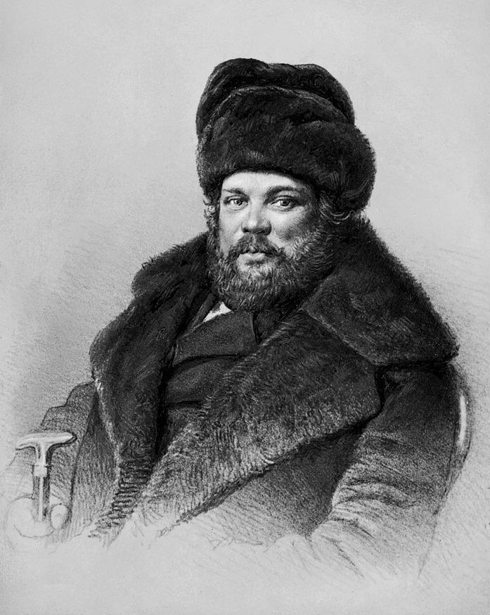 Первый нефтепромышленник России