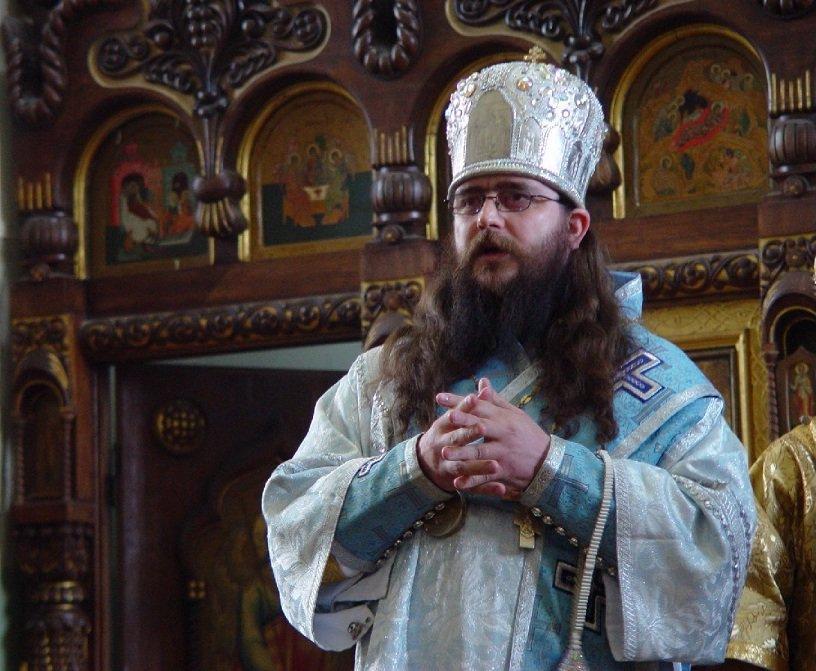 Освященный собор Белокриницкой митрополии отменен по причине пандемии