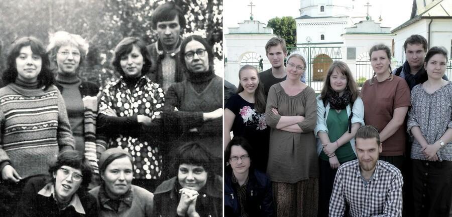 Наталья Литвина: «Для меня сайт «Русская вера»— практическая энциклопедия под рукой»