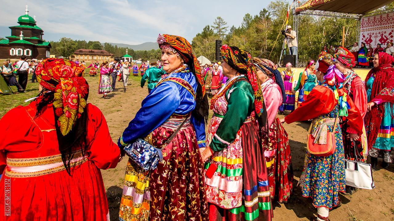 ВБурятии завершился этнофорум, заявленный организаторами как «всестарообрядческий»