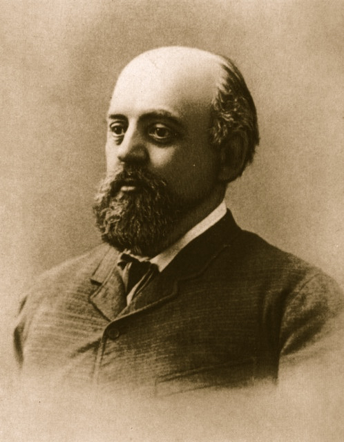 160 лет содня рождения Савы Мамонтова