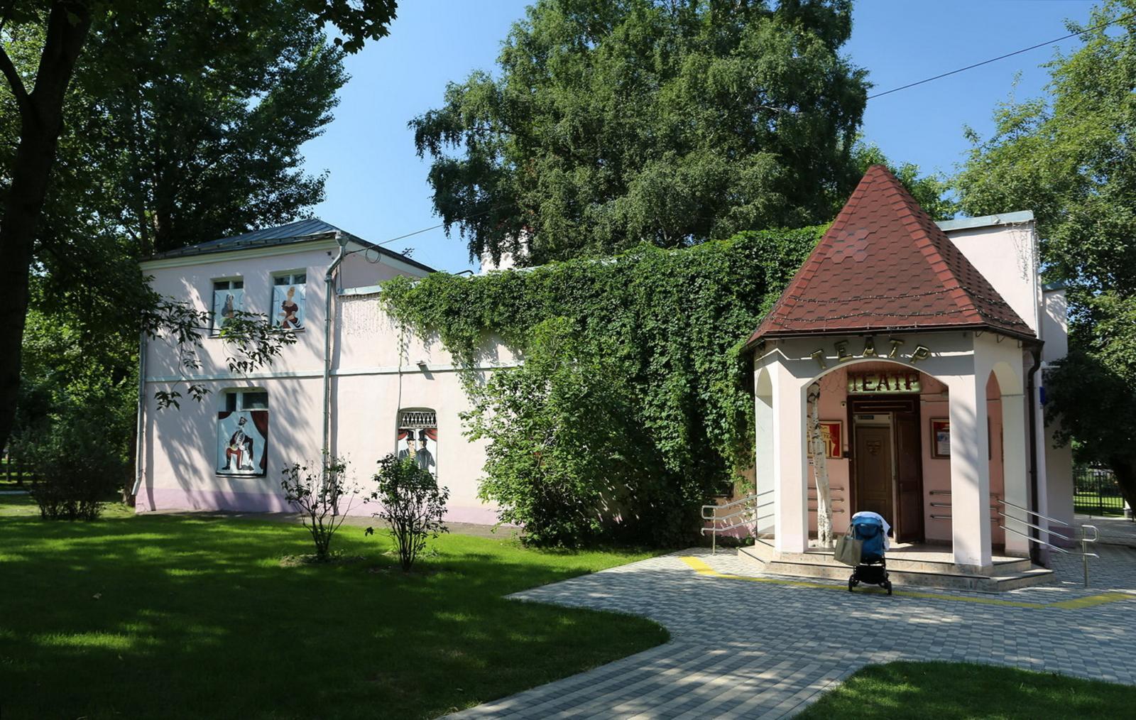 Судьба Каринкинской общины