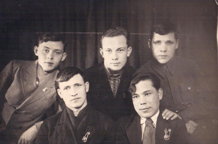 Старообрядцы в Великой Отечественной войне