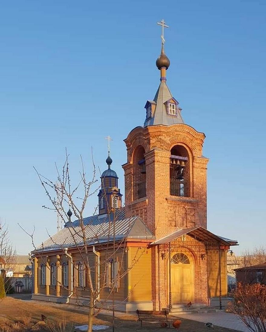 Старообрядческую церковь в Тураево пытаются уничтожить?