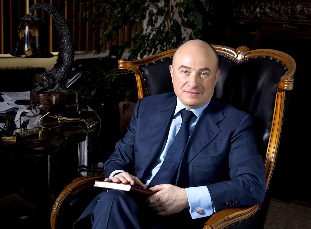 Погиб основатель Музея русской иконы Михаил Абрамов
