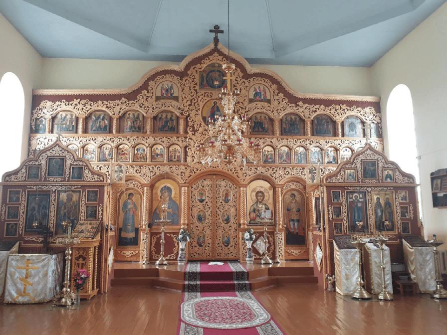 Пермские старообрядцы. История одной общины