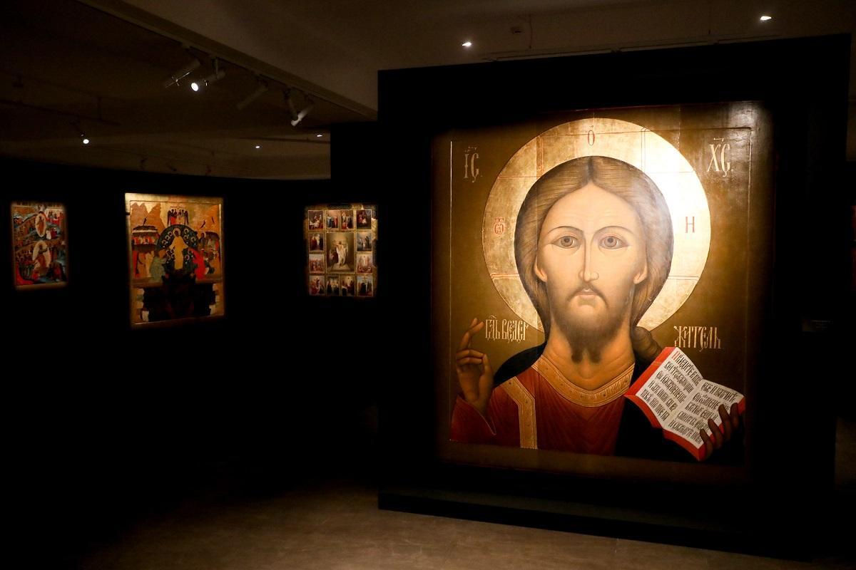 ВСанкт-Петербурге открыл свои двери Музей христианской культуры