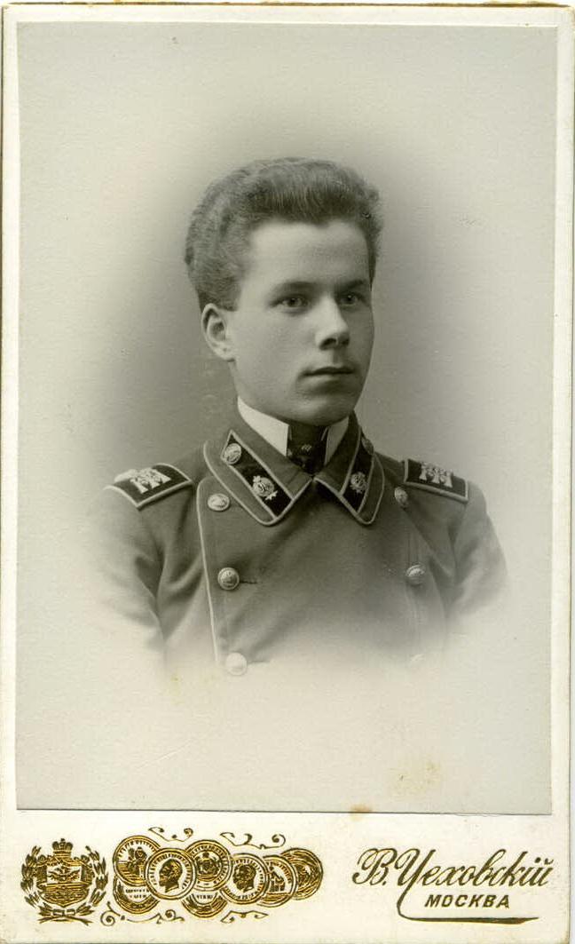 Московские федосеевцы наслужбе Отечеству