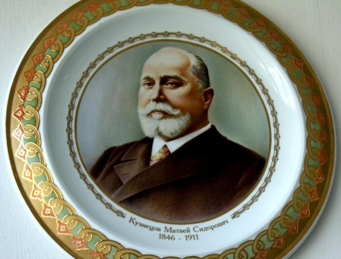Как крестьянин Кузнецов стал русским фарфоровым королем, а его потомки — жертвами большевиков