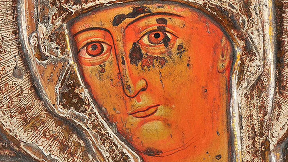 ВМинске откроется выставка старообрядческих икон