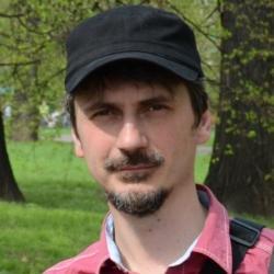 Глеб Чистяков