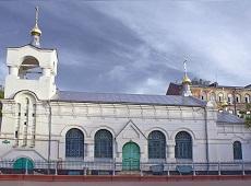 Собор Покрова Пресвятой Богородицы. Ростов-на-Дону