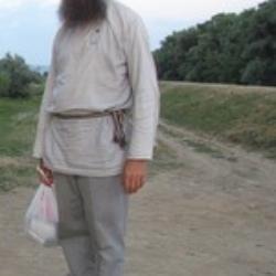 О. Сергий Мацнев: «Хотелось бы надеяться, что хотя бы в старообрядческих общинах нечто и уцелеет...»
