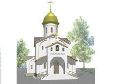 Храм преподобного Серапиона Черемшанского. Балаково